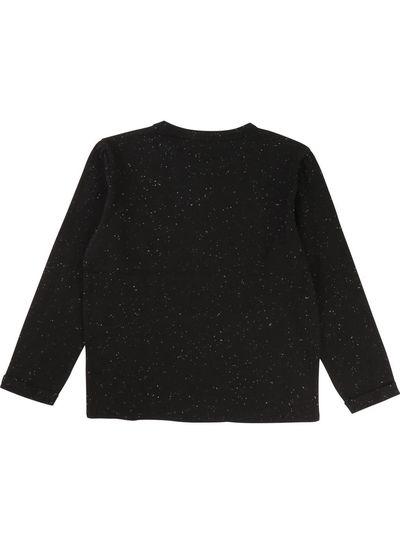 Billybandit T-Shirt fall 1, black
