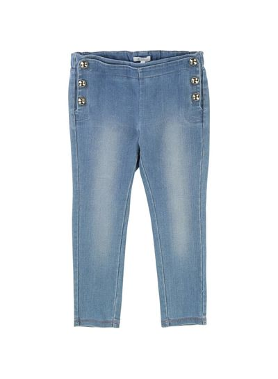 Chloé Trousers, denim blue
