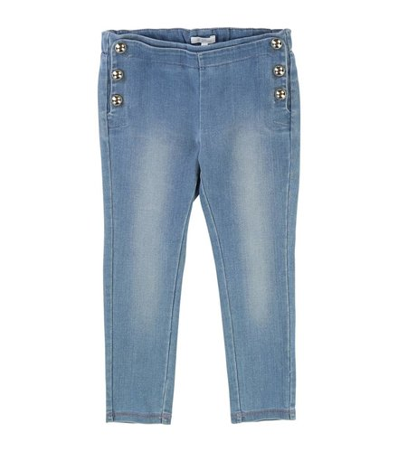 Chloé Trousers, denim blue