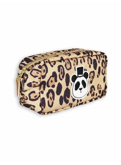 Mini Rodini Panda Case Beige