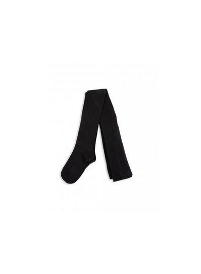 Mini Rodini 1 Pack Tights Black