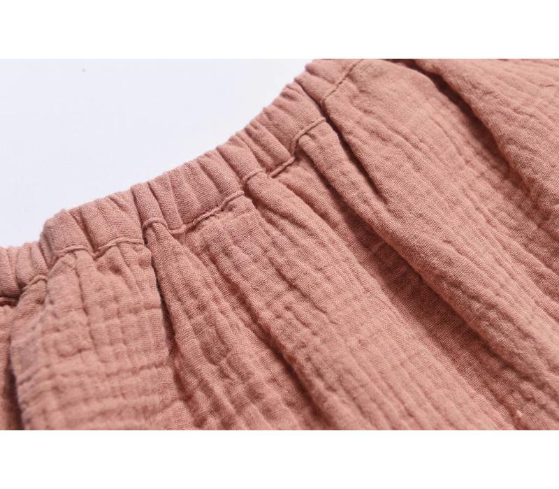 Pants Shenai Rusty