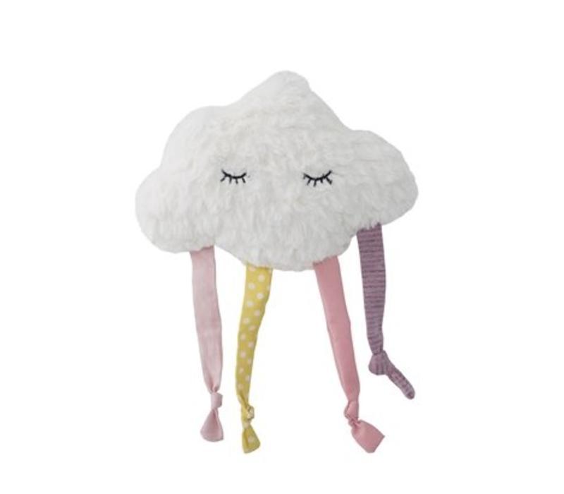 Plush Cloud, Rose, Polyester