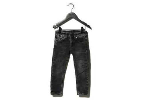 Sometime  Soon Jonas Denim Pants Washed Black