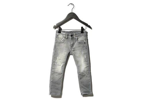 Sometime  Soon Jonas Denim Pants Grey
