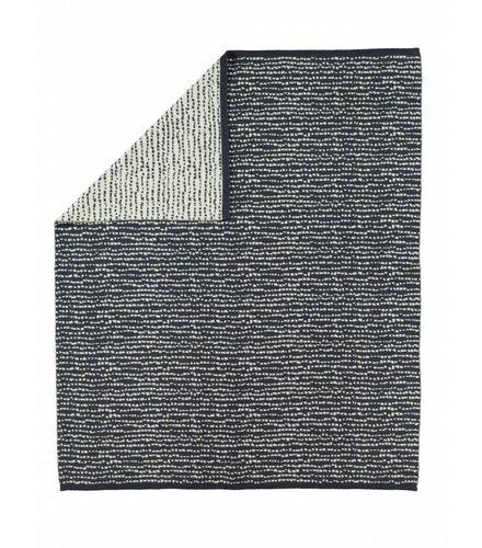 Kidscase Block blanket, dark blue