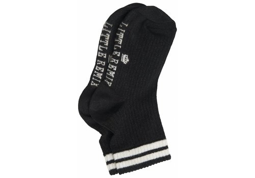 Little Remix LR Rory Socks, Black
