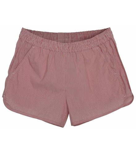 Little Remix LR Cali Shorts, Red