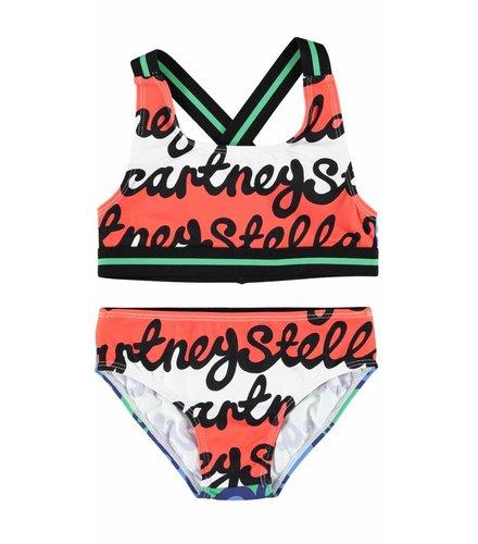 Stella McCartney Kids Gloria Bikini