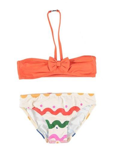 Stella McCartney Kids Imaan Bikini