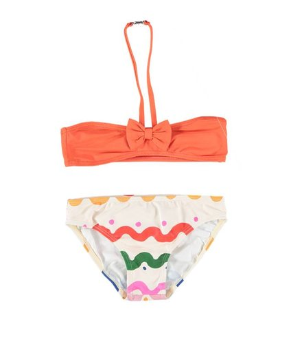 Stella McCartney Kids Imaan Bikini