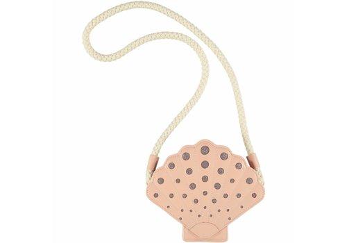 Stella McCartney Kids Bag Dusky Rose Shell Bag