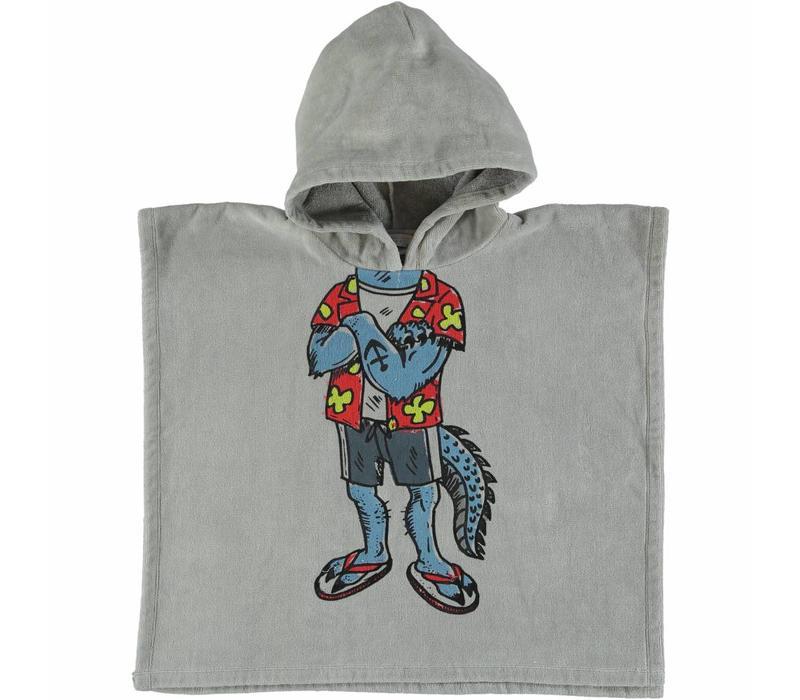 Bobo Thunder Beach Towel W/Mutant Pr