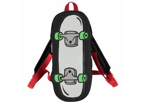 Stella McCartney Kids Skate Bag Black
