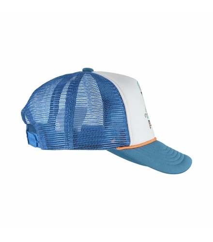 Stella McCartney Kids Hampton Hat Boat Blue