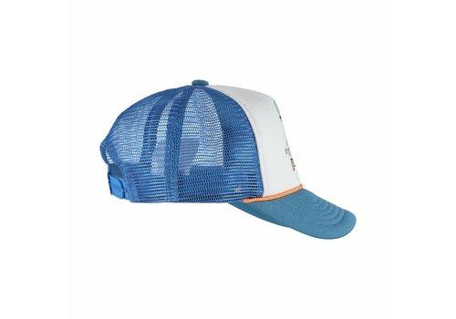 Stella McCartney Kids Hampton Hat Boat Blue
