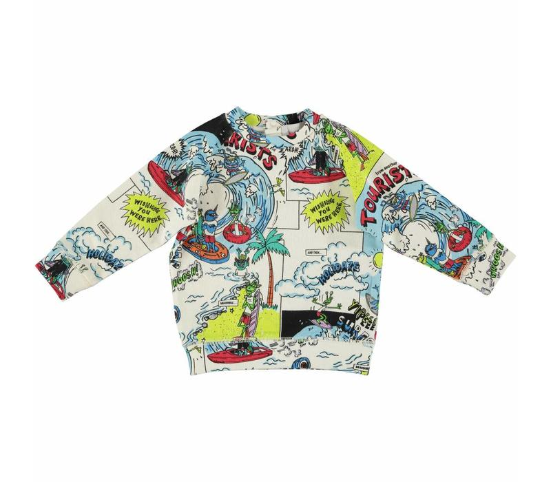 Billy Sweater Tourist Pr