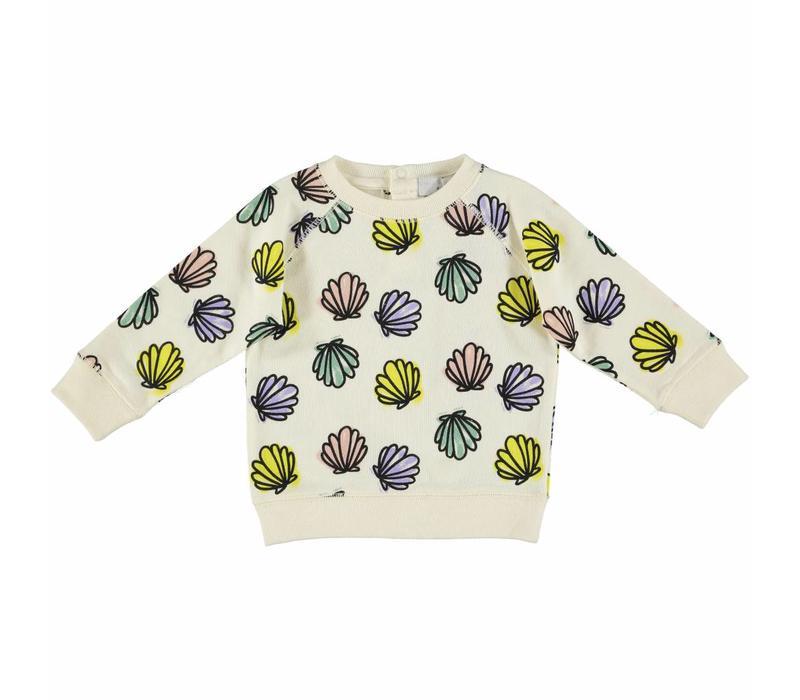 Betty Sweatshirt Baby Shell