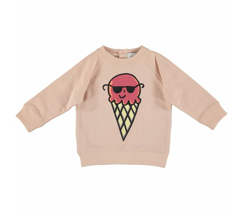 Betty Sweatshirt Ice Cream P