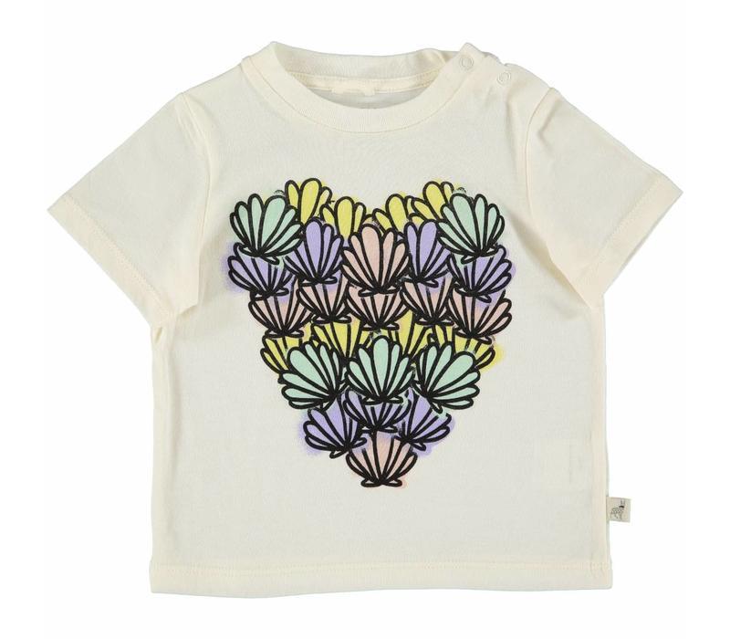 Chuckle T Shirt Cloud Shells