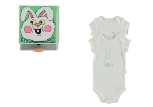 Stella McCartney Kids Sammie Weekend Set