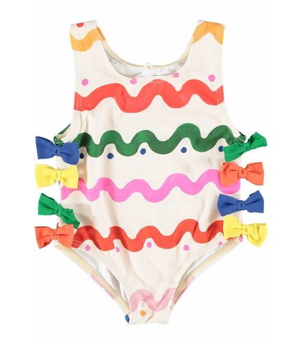Stella McCartney Kids Lisa Swimwear