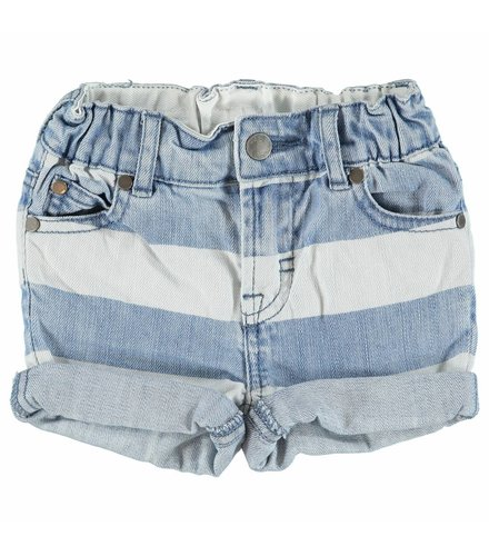Stella McCartney Kids Blake Baby Shorts
