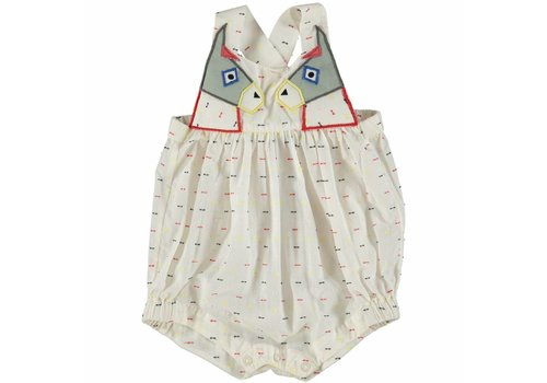 Stella McCartney Kids Yvette Baby Allinone