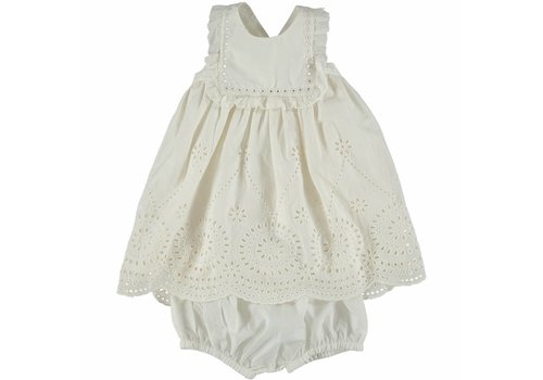 Stella McCartney Kids Henley Baby Dress