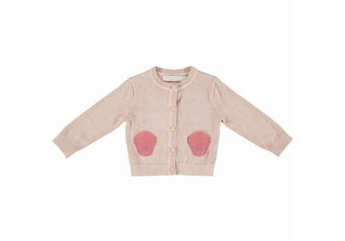 Stella McCartney Kids Lauren Baby Cardigan