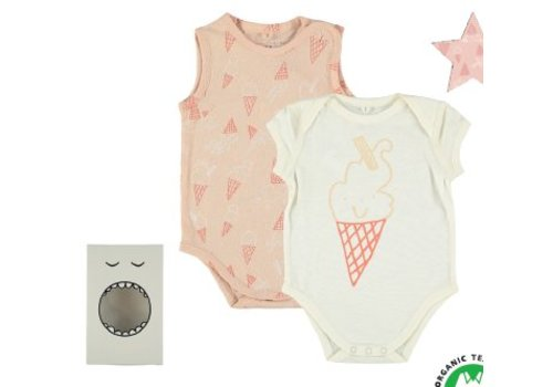 Stella McCartney Kids Gizmo + Cassidy Girl