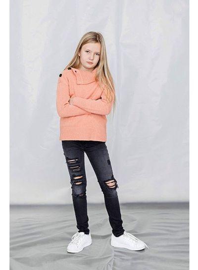 Little Remix Jr Sydni Neck, Sweater