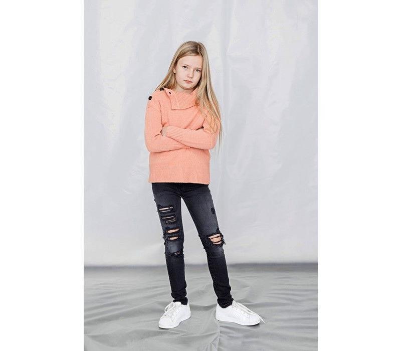 Jr Sydni Neck, Sweater