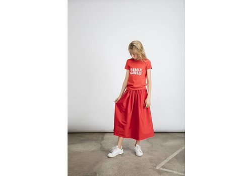 Little Remix LR Collin Skirt, Red