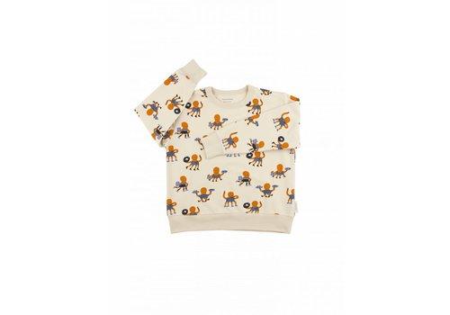 Tiny Cottons Octopus FT sweatshirt