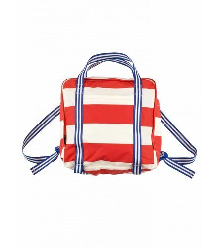 Tiny Cottons Stripes backpack