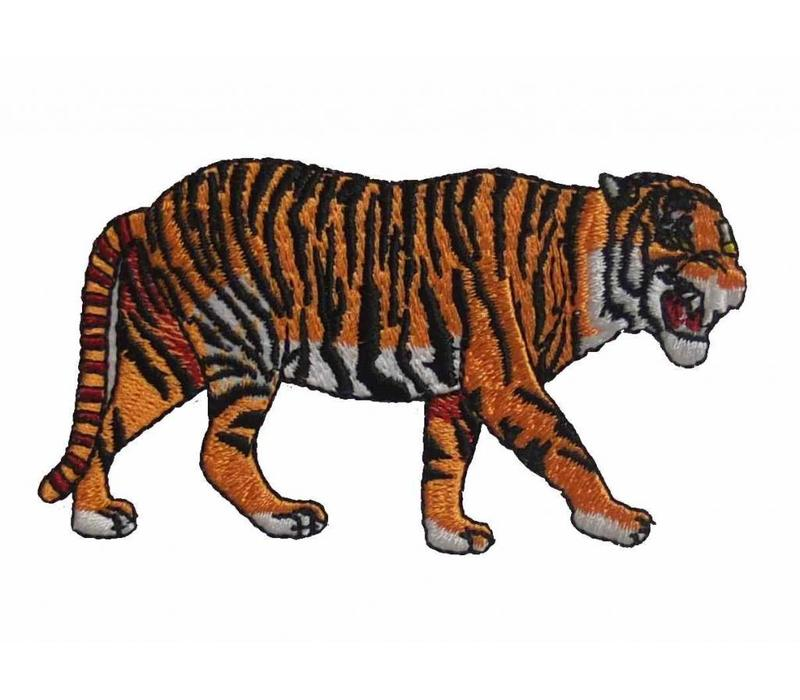 Broches-Tiger
