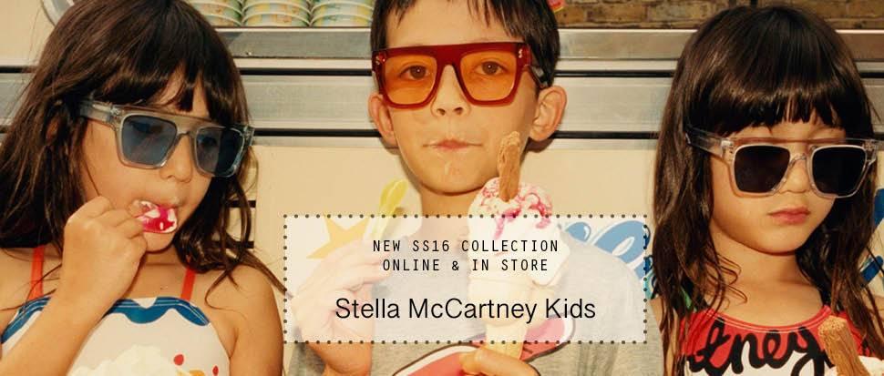Stella Kids ss18