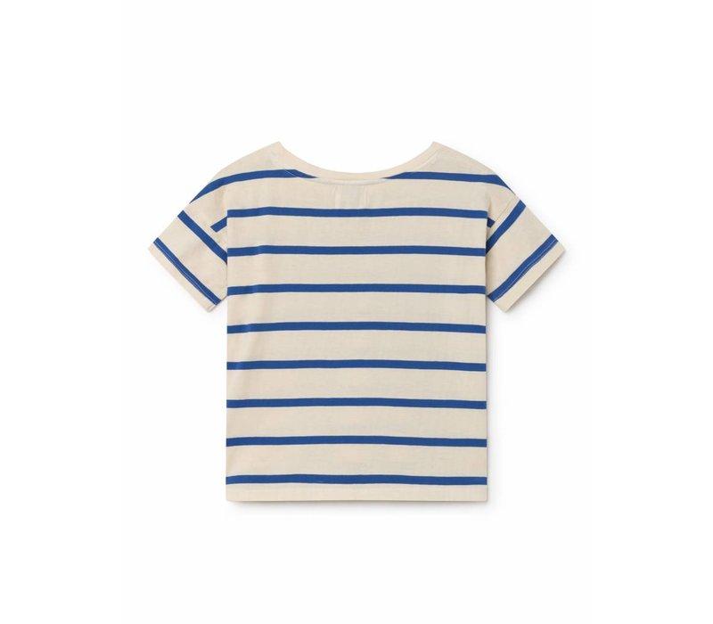 Butterfly Short Sleeve T-Shirt