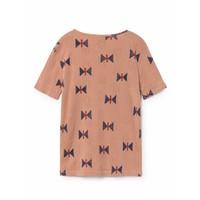 Butterfly Buttons T-Shirt