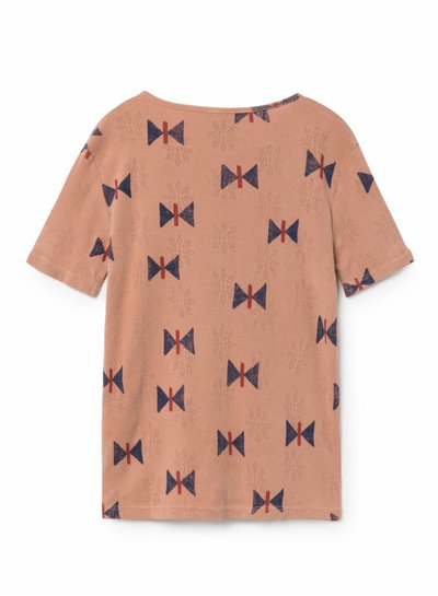 BOBO CHOSES Butterfly Buttons T-Shirt
