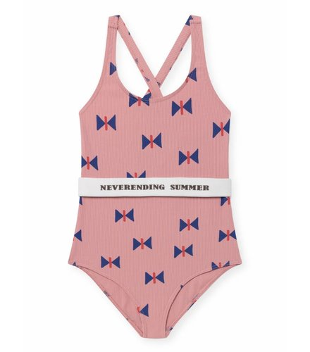 BOBO CHOSES Butterfly Swimsuit