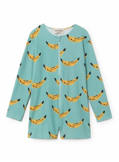 BOBO CHOSES Banana Swim Overall