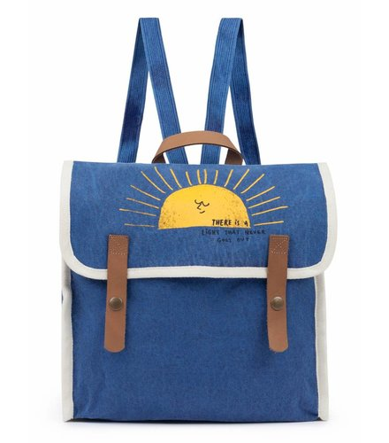 BOBO CHOSES Sun Summerschool Bag
