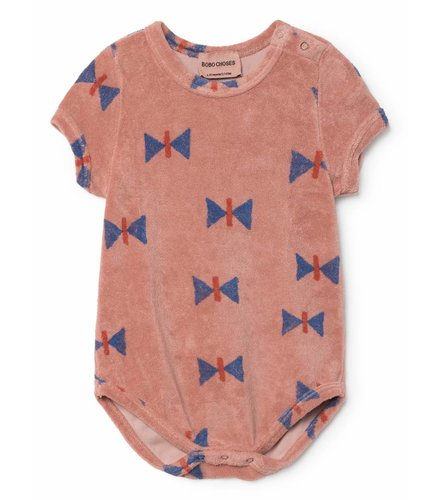BOBO CHOSES Butterfly Terry Body