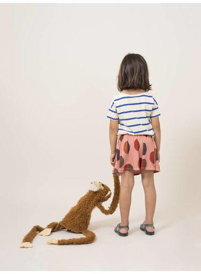 BOBO CHOSES Butterfly Short Sleeve T-Shirt