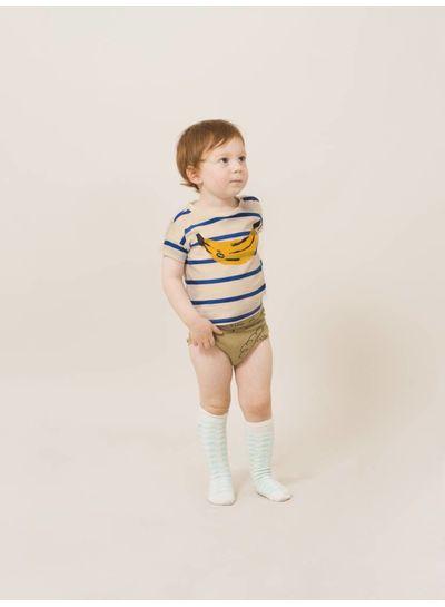 BOBO CHOSES Banana Short Sleeve T-Shirt