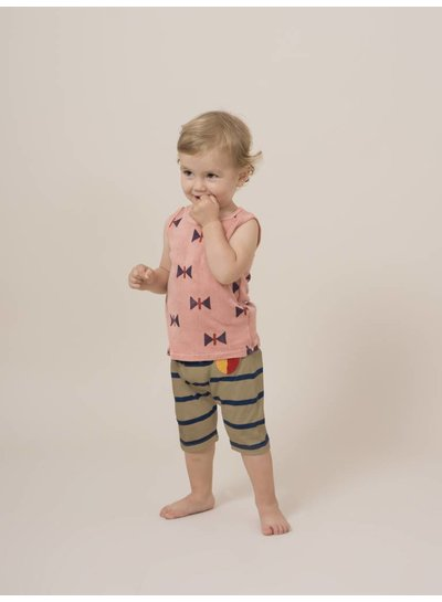 BOBO CHOSES Butterfly Tank Top