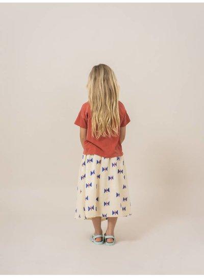 BOBO CHOSES Butterfly Midi Skirt