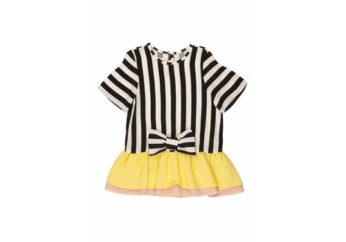 BANGBANG Copenhagen Alice Striped Dress